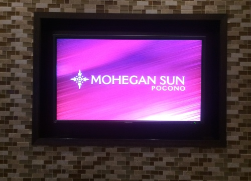 Mohegan Sun PA and CT Shows